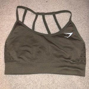 Gymshark flex bra
